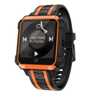 Умные часы-телефон Microwear H7