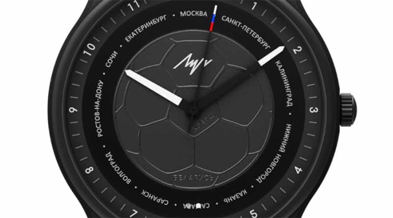 """""""Луч"""" в 2019 году может выпустить гибридные смарт-часы"""