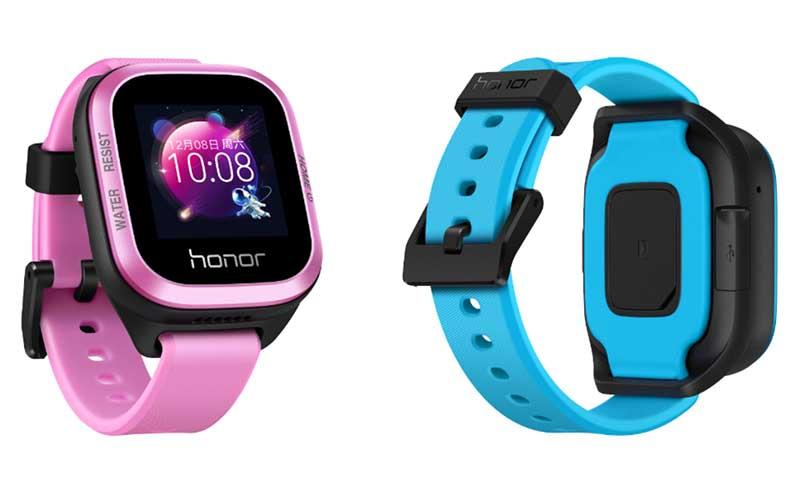 Huawei представила детские GPS-часы Honor K2 Kids Smartwatch