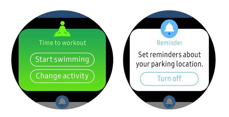 Samsung работает над новыми умными часами Pulse (Galaxy Sport?)