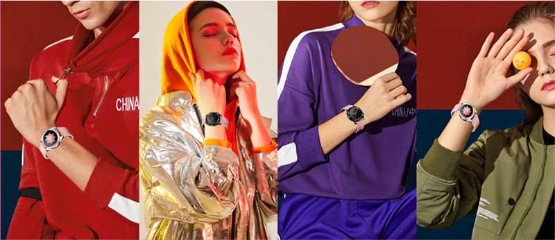 Honor выпустила керамическую версию Watch Magic и Watch Dream