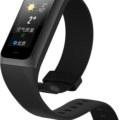 Фитнес-браслет Xiaomi Amazfit Cor 2