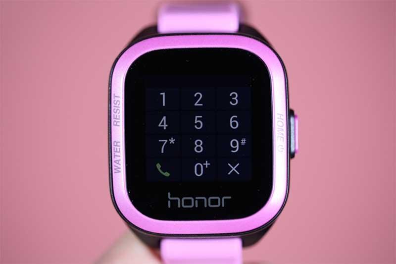 Детские умные часы Honor K2 Kids поступили в продажу по цене 44 доллара 3