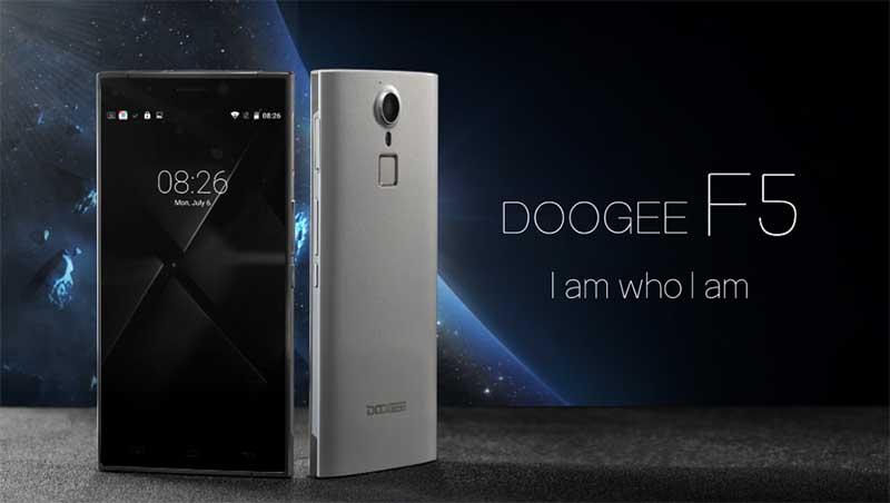Doogee F5