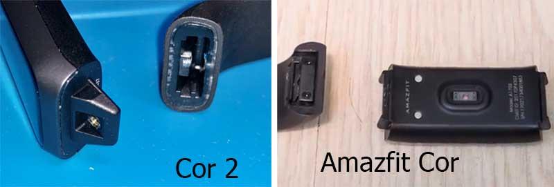 Сравнение Amazfit Cor и Amazfit Cor 2: а что вообще изменилось? 3
