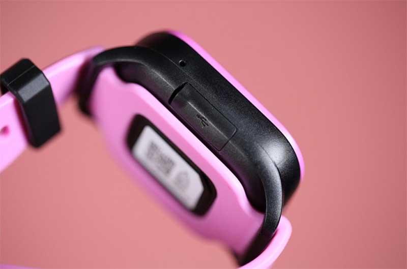 Детские умные часы Honor K2 Kids поступили в продажу по цене 44 доллара 2