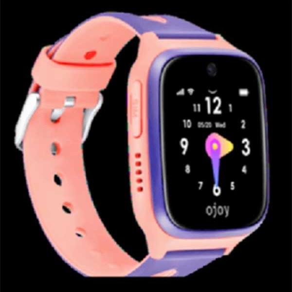 Детские умные часы OJOY A1 4G VoLTE Kids Smartphone