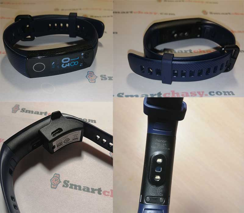 Обзор Huawei Honor Band 4 и инструкция по настройке и подключению