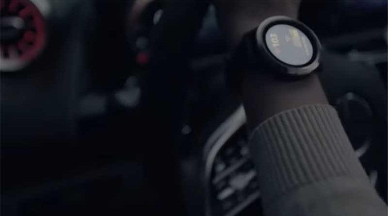Mercedes-Benz Vívoactive 3