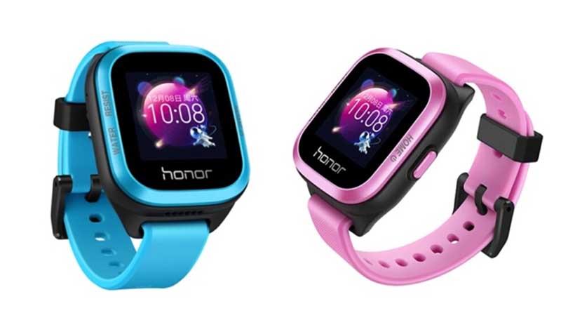 Детские умные часы Honor K2 Kids