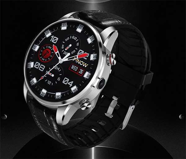 FINOW X7: стильные умные часы с функциями смартфона