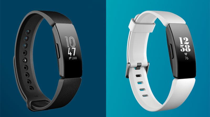 Fitbit Inspire и Inspire HR