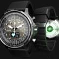 Гибридные смарт-часы LOKMAT MOKA