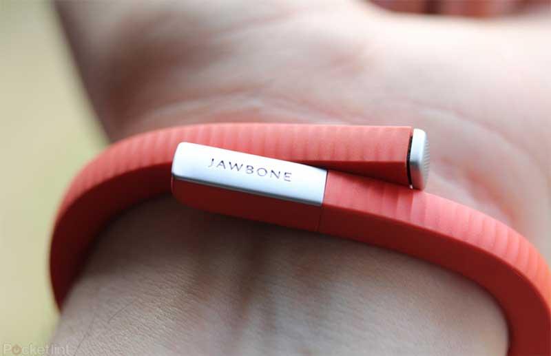 Jawbone UP24 – умный браслет для современных пользователей
