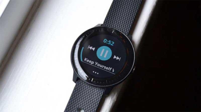 Garmin и Mercedes-Benz в 2019 году выпустят часы Mercedes-Benz Vívoactive 3