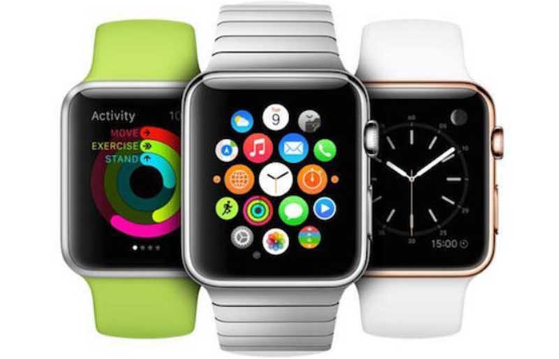 Замена Apple Watch