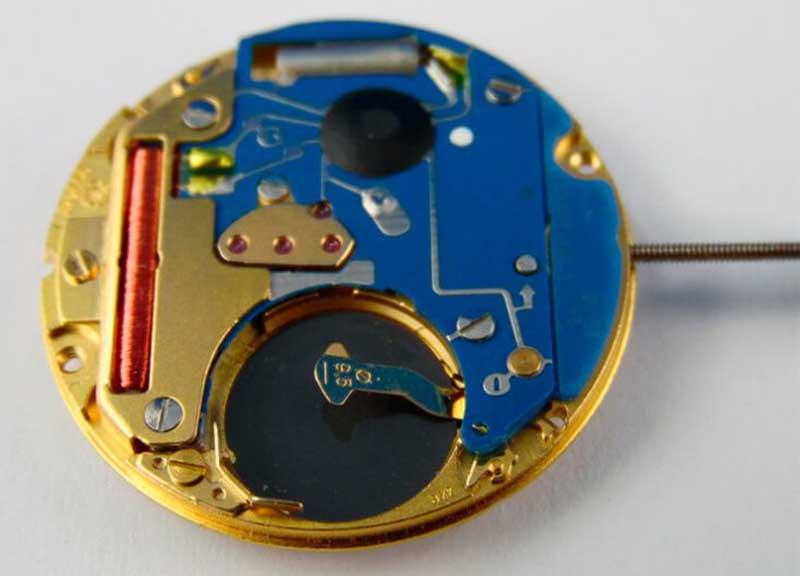 Кварцевые часы: незыблемая точность