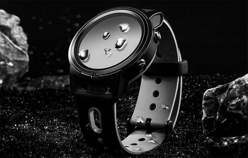 Xiaomi Yunmai Watch: интеллектуальные тренировочные умные часы по доступной цене 1