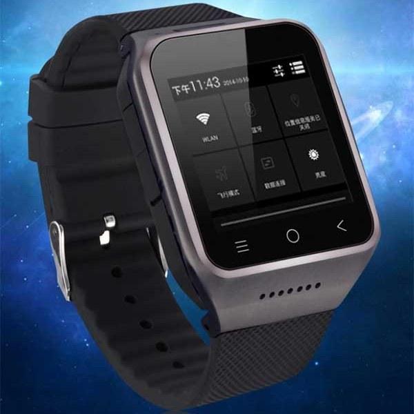 Умные часы ZGPAX S8 Pro