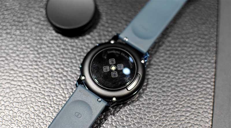 Samsung Galaxy Watch Active представлены официально: цена, характеристики и дата начала продаж 4