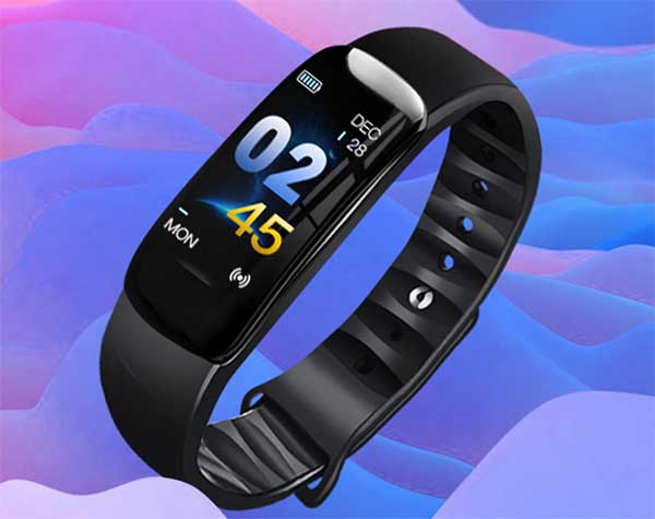 Xanes C1S Smartband