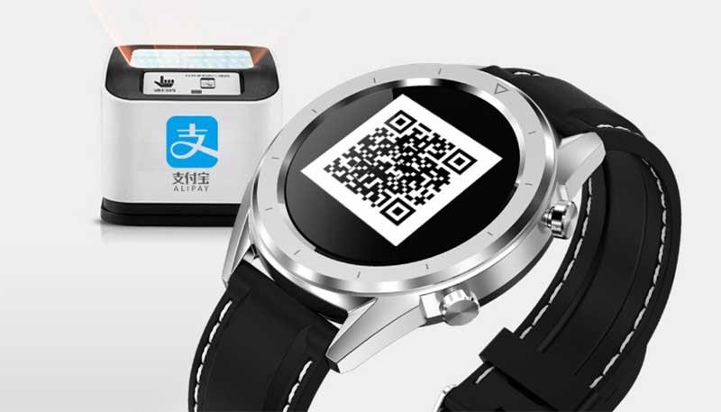Умные часы No.1 DT28 с ЭКГ, измерением пульса и давления стоят меньше 30 долларов