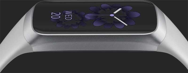 Samsung Galaxy Fit и Galaxy Fit e: новые фитнес-браслеты с мониторингом активности и стресса 1