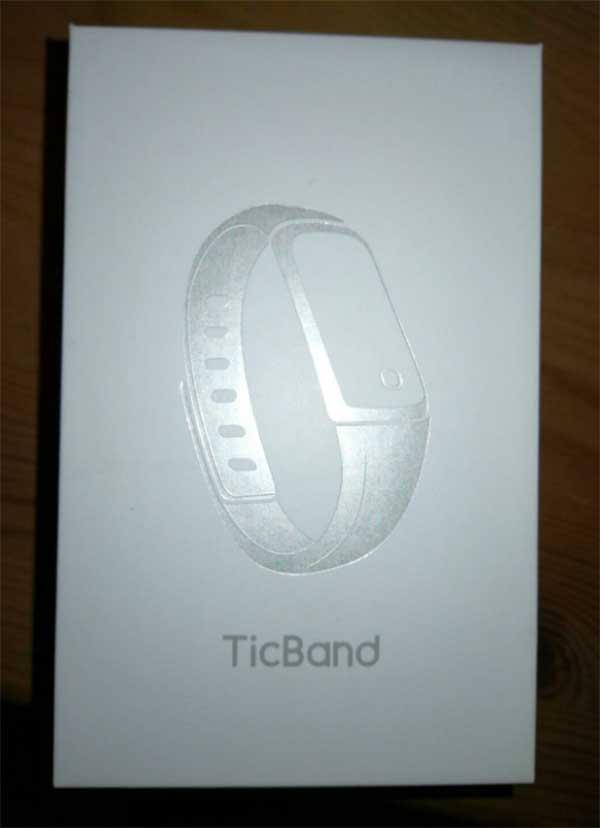 Mobvoi TicBand