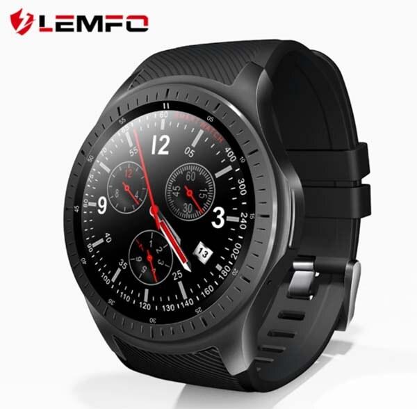 Умные часы LEMFO LF25 Smartwatch
