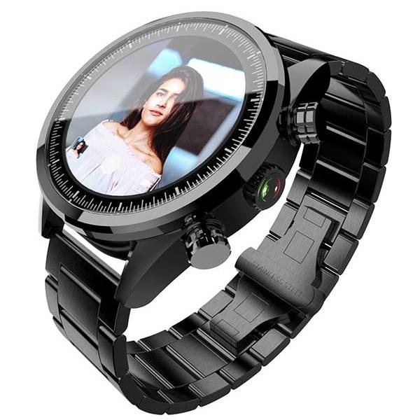 Умные часы LOKMAT LK08 4G LTE