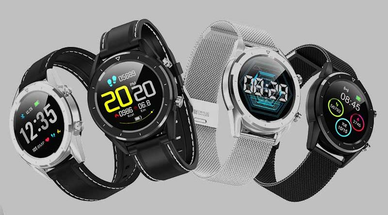 No.1 DT28 SmartWatch