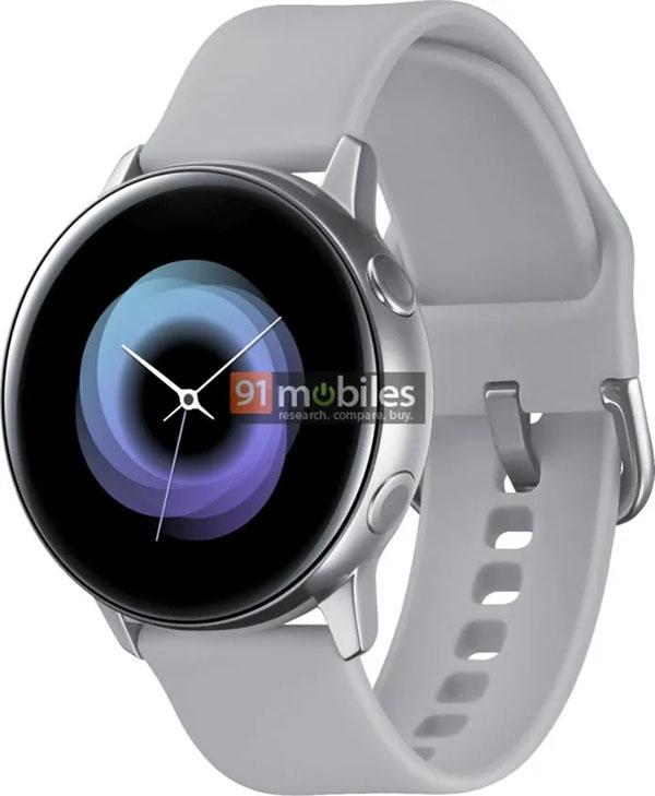 Samsung Galaxy Sport (Watch Active)
