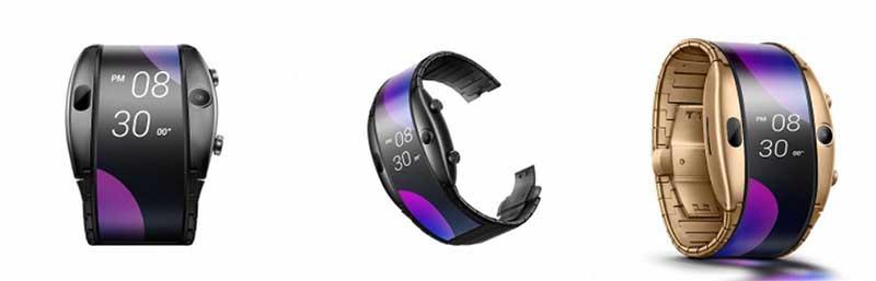Гибрид смартфона и умных часов Nubia Alpha представлен официально: цена, характеристики и дата начала продаж