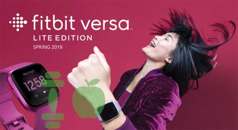Versa Lite Edition