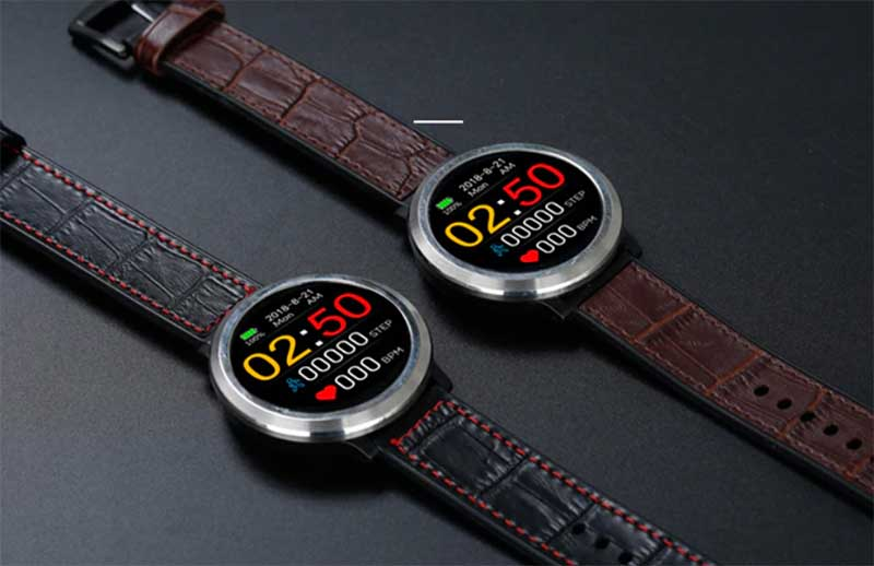 Фитнес-часы Bakeey Q68 SmartWatch