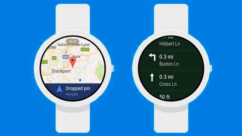 Лучшие приложения для смарт-часов на Wear OS в 2019 году