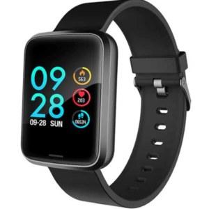 Фитнес-часы Alfawise H19 RFID