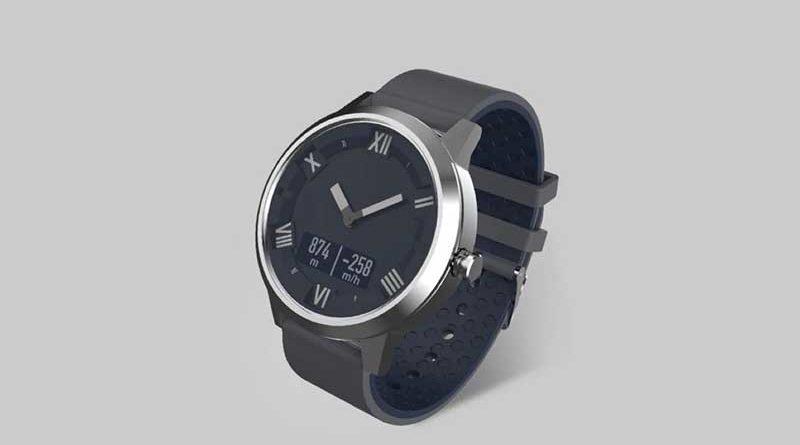 У гибридных часов Lenovo Watch X обнаружили серьезные проблемы с безопасностью