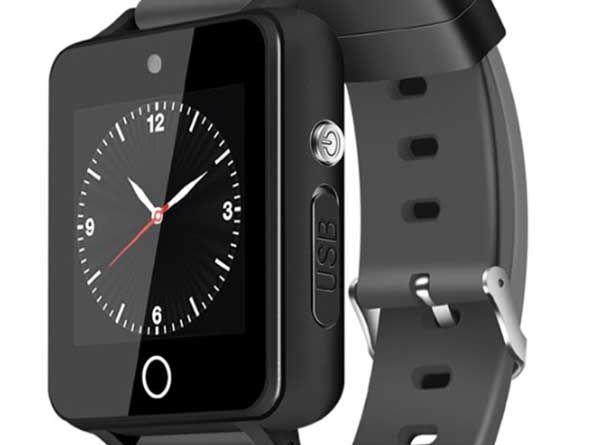 Умные часы – телефон ZGPAX S9 Pro