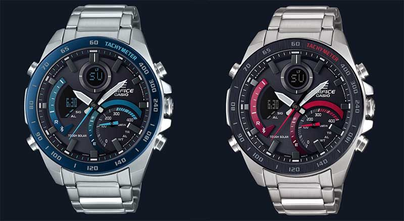 Casio Edifice ECB900DB