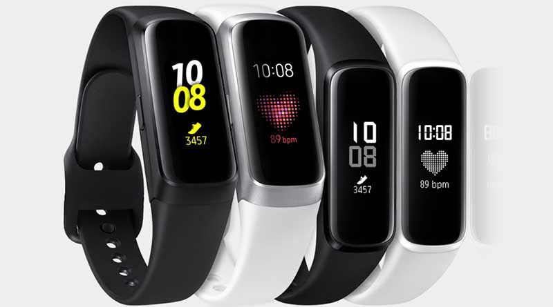 Samsung Galaxy Fit и Galaxy Fit E