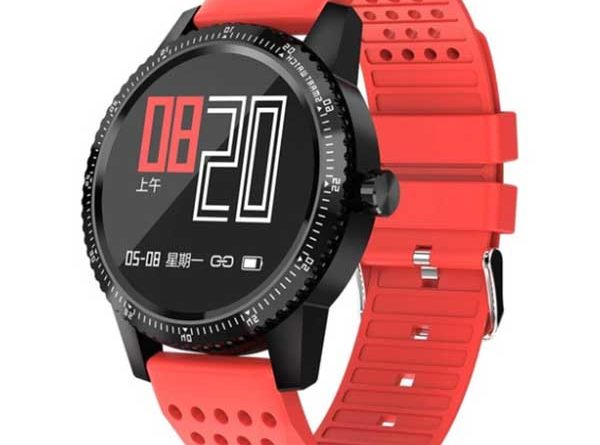 TenFifteen T1 Smart Watch