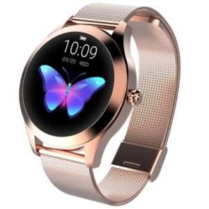 Женские умные часы Kingwear KW10 Smartwatch
