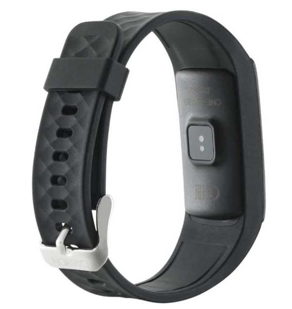 Canyon выпустила фитнес-браслет CNE-SB11BB