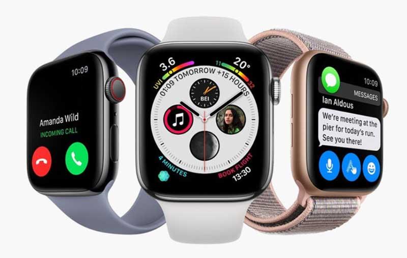 Все слухи о Apple Watch Series 5: цена, дата выпуска и новые функции