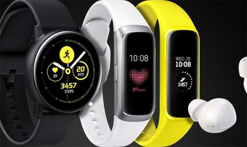 Samsung обновили приложение Galaxy Wearable с интерфейсом One UI
