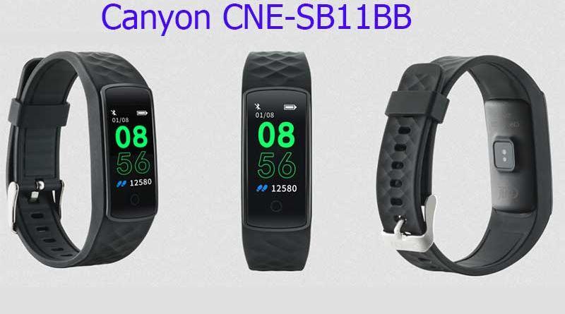 Canyon CNE-SB11BB