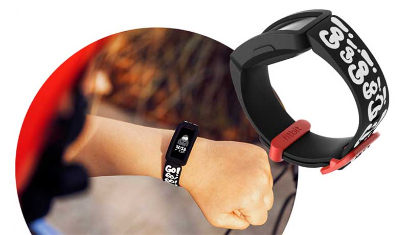 Fitbit Ace 2: яркий фитнес-трекер для детей с очень скромным функционалом
