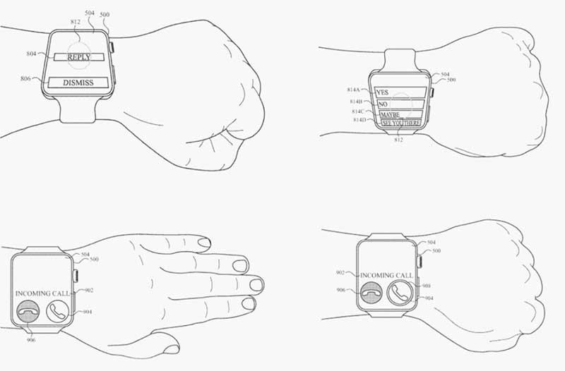 Apple Watch научится понимать язык жестов