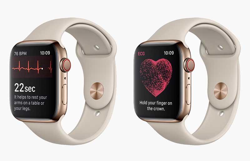 Все слухи о Apple Watch Series 5: цена, дата выхода и новые функции 2